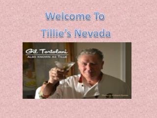 lemon stuffed olives- Tillies Nevada