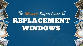 Ultimate Window Replacement Guide