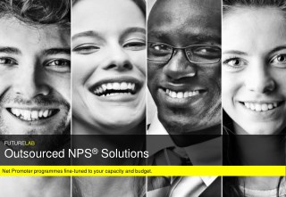 Outsourced Net Promoter System NPS Implementation