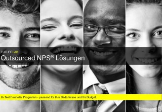 Outsourced NPS Lösungen