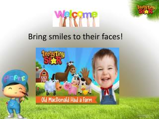 Personalized Videos for Kids