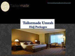Umrah Package 2018