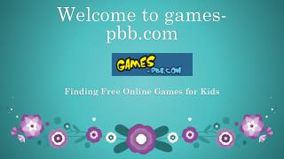 Free Online Shooting Games