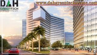 DAH Greentech NX One Noida-DAH Group Comes up with New to Work Concept