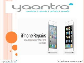 iphone repair service in Delhi