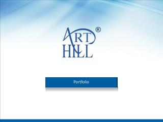 Branding & Digital Marketing Company in Gurgaon | Art Hill Advertising