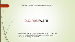 Best Dedicated Servers Provider Dubai   Dedicated Server Hosting UAE