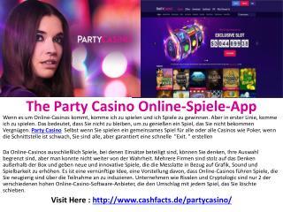 The Party Casino Cheats, Kostenlose Münzen und Tipps