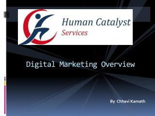 Human Catalyst | Digital Marketing Course in Pune & Certifications