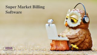 Billing Software | POS Software