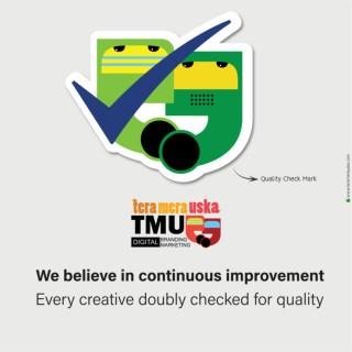Quality Checker - Digital Marketing Services