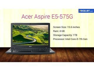 Pricelist of popular laptops in India