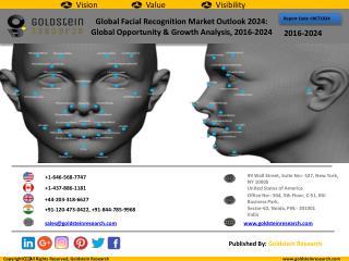 Global Facial Recognition Market
