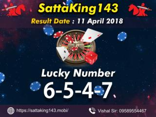 100% FIX KALYAN MATKA GAME TIPS | SATTA KING 143