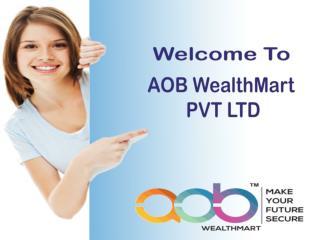 AOB WealthMart PVT. LTD.
