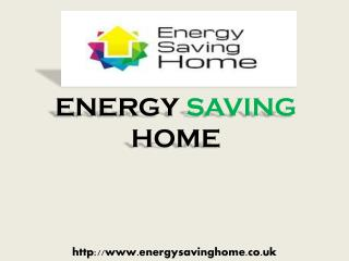 Roof Insulation Grants-Energy Saving Home