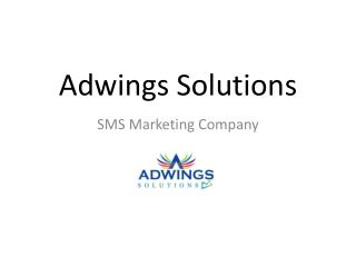 SMS Marketing Company in Hyderabad