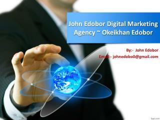 Orezime Jockey Digital Marketing Agency Grou you Business