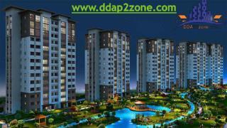 DDA P2 Zone Best Affordable Housing Scheme