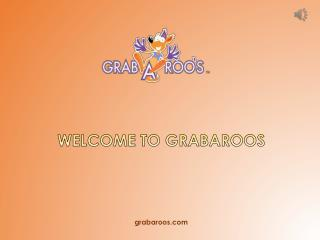 Gloves for Official Used – Grabaroos