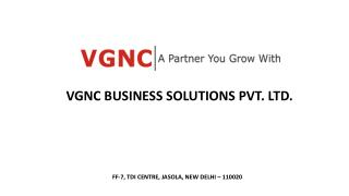 Tax, Transfer Pricing, Accouting, Auditing & Advisory Services | VGNC