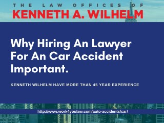 Get Legal Advice A Car Accident Lawyer