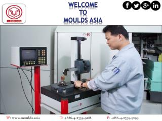 Ming-Li The Most Reliable precision mold supplier.