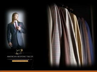 bespoke custom tailor in seattle wa