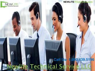 Newlite Technical Service LLC