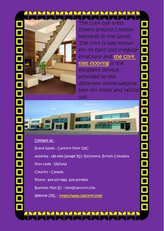 Best Kitchen Flooring and Installation Services