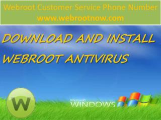 webroot tech support phone number help in different activities to perform the computer