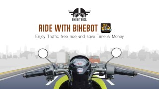 Bikebot PPT | Must Watch And Share