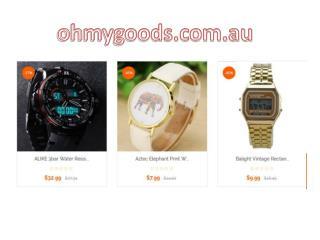Women's watches | Men's watches | Children's watches