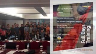 Promo  62812 8214 5265 || Pelatihan Digital Marketing Event Jakarta 2018, Pelatihan Digital Marketing For Beginner 2018