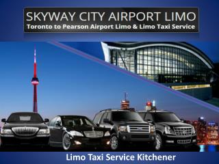 Choose Sky Way City Limo For Affordable Limo Rental Services