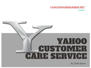Amazing Way To Resolve Yahoo Related Issues - 2018 | You Can't Miss!!!