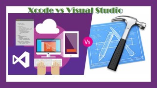 Xcode vs Visual Studio