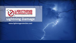 Prevent Your Facility From Lightning DamagePrevent Your Facility From Lightning Damage