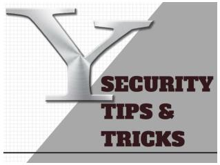Find The Amazing Way To Secure Your Yahoo Account - You Should Not Have To Miss!!!