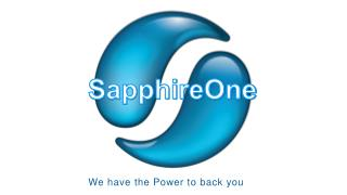 Sapphireone ERP CRM Accounting Software