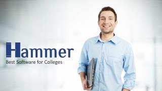 #College Administration Software