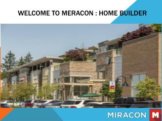 New Homes Are Available for Sale in South Surrey