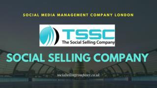 Hire Best Social Media Marketing Agency London