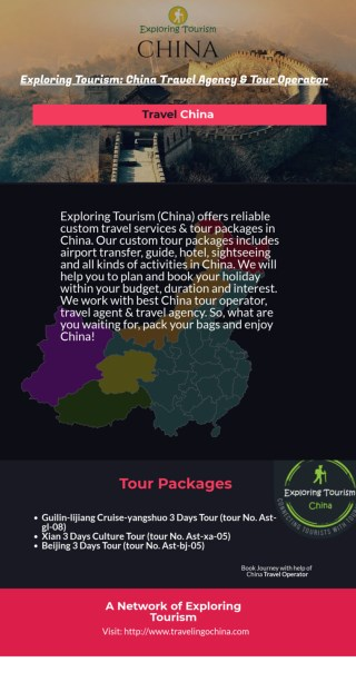 China Tours   China tours packages