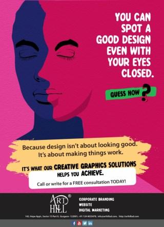 Branding & Digital Marketing Company in Gurgaon   Art Hill Advertising