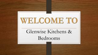 Furnished Your Kitchen and Bedroom