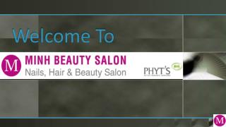 Get the Gorgeous look in Beauty Salon in Dublin 20