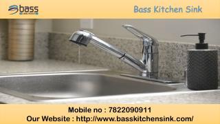 Steel Kitchen Sink top Sink manufacture Company.