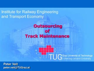 Outsourcing of Track Maintenance