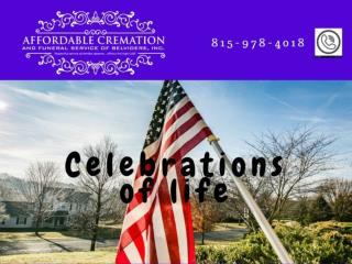 Affordable Cremation